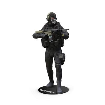 "Call Of Duty Ghost 7"" Action Figure"